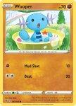 Pokemon Vivid Voltage card 083