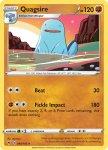 Pokemon Vivid Voltage card 084
