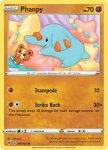 Pokemon Vivid Voltage card 086