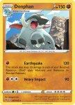Pokemon Vivid Voltage card 087