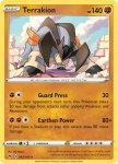 Pokemon Vivid Voltage card 092