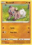 Pokemon Vivid Voltage card 094
