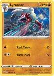 Pokemon Vivid Voltage card 095