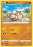 Pokemon Vivid Voltage card 096