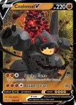 Pokemon Vivid Voltage card 098
