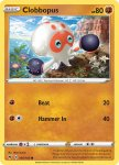 Pokemon Vivid Voltage card 100