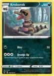 Pokemon Vivid Voltage card 108