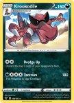 Pokemon Vivid Voltage card 109