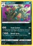 Pokemon Vivid Voltage card 111