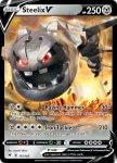Pokemon Vivid Voltage card 115