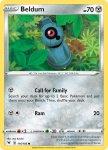 Pokemon Vivid Voltage card 116