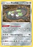 Pokemon Vivid Voltage card 125