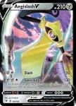 Pokemon Vivid Voltage card 126