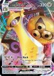 Pokemon Vivid Voltage card 127