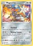 Pokemon Vivid Voltage card 128