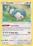 Pokemon Vivid Voltage card 131