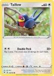 Pokemon Vivid Voltage card 133