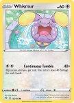 Pokemon Vivid Voltage card 135