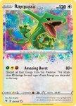 Pokemon Vivid Voltage card 138