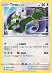 Pokemon Vivid Voltage card 142