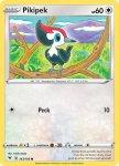 Pokemon Vivid Voltage card 143