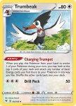 Pokemon Vivid Voltage card 144