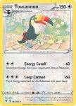 Pokemon Vivid Voltage card 145