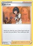Pokemon Vivid Voltage card 149
