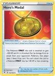 Pokemon Vivid Voltage card 152