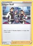 Pokemon Vivid Voltage card 153
