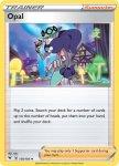 Pokemon Vivid Voltage card 158