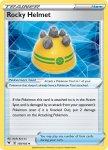 Pokemon Vivid Voltage card 159
