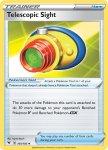 Pokemon Vivid Voltage card 160