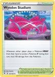 Pokemon Vivid Voltage card 161