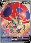 Pokemon Vivid Voltage card 166
