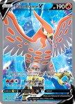 Pokemon Vivid Voltage card 168