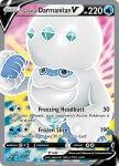 Pokemon Vivid Voltage card 169