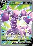 Pokemon Vivid Voltage card 175