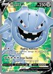 Pokemon Vivid Voltage card 176