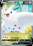 Pokemon Vivid Voltage card 178