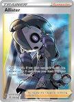 Pokemon Vivid Voltage card 179