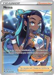 Pokemon Vivid Voltage card 183