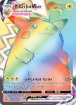 Pokemon Vivid Voltage card 188
