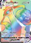 Pokemon Vivid Voltage card 190