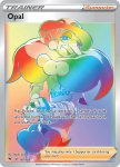 Pokemon Vivid Voltage card 197