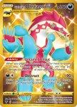 Pokemon Vivid Voltage card 198