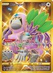 Pokemon Vivid Voltage card 199