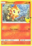 Pokemon McDonald's Collection 2021 card 12