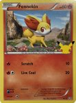 Pokemon McDonald's Collection 2021 card 14