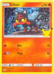 Pokemon McDonald's Collection 2021 card 15